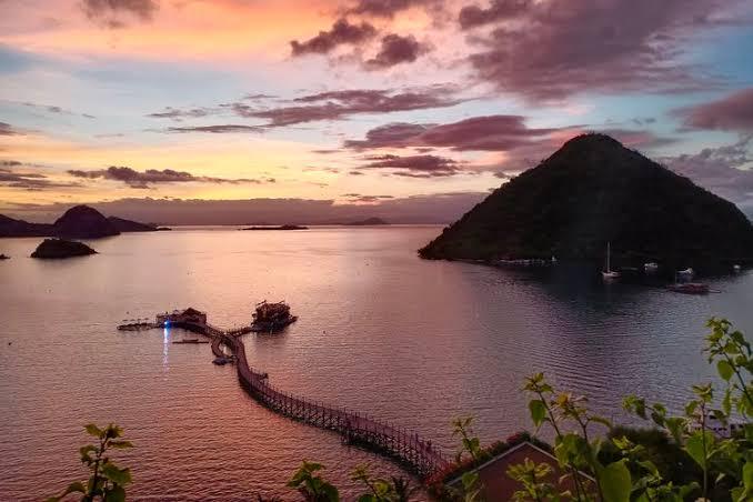 Ambisi dan investasi dibalik pulau Rinca Taman Nasional ...