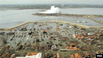 15 Tahun berlalu, kenapa semburan lumpur Lapindo belom selesai?